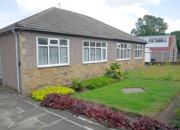 Thumbnail 2 bed bungalow for sale in Gathorne Street, Bradford, West Yorkshire