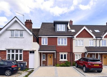 St. Christophers Road, Haslemere GU27. 4 bed end terrace house for sale