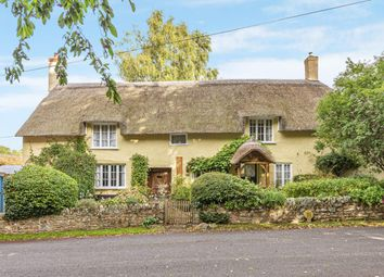4 bed detached house for sale in Amberd Lane, Trull, Taunton TA3