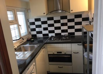 Thumbnail 1 bed flat to rent in Abbotswood Gardens, Ilford