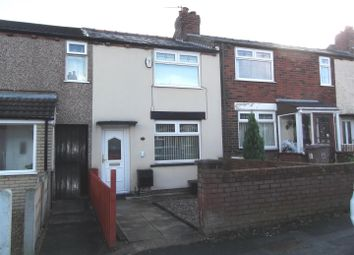 2 bed terraced house for sale in Yewtree Avenue, St. Helens WA9