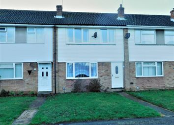 3 bed terraced house to rent in Crosstree Walk, Colchester CO2