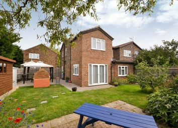 Thumbnail 3 bed semi-detached house for sale in Sunningdale Gardens, North Bersted, Bognor Regis, West Sussex