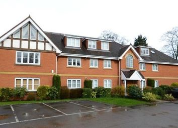 Thumbnail 2 bedroom flat for sale in Highgrove, Winnersh Grove, Wokingham