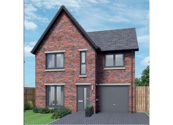 "Thumbnail 4 bed detached house for sale in ""Coral Garden Room Cragside"" at Bradley Hall"