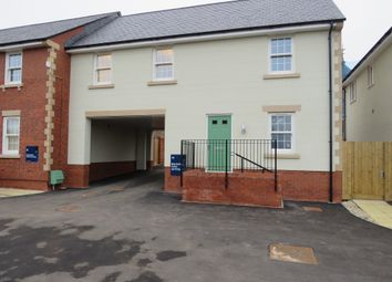 Thumbnail 1 bed property for sale in Wand Road, Wells