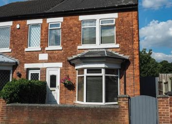Thumbnail 3 bed semi-detached house for sale in St. Edmunds Avenue, Mansfield Woodhouse, Nottinghamshire