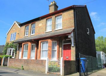 Thumbnail 2 bed semi-detached house for sale in Northfield Road, Eton Wick, Windsor