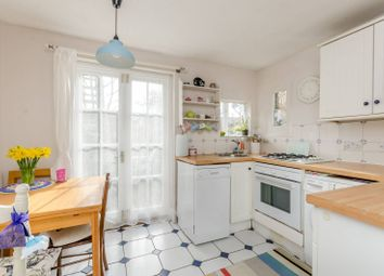 Thumbnail 1 bed flat for sale in Cowper Road, South Wimbledon