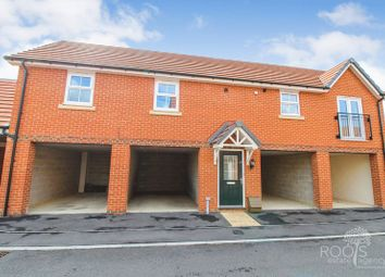 Thumbnail 2 bed property for sale in Odiham Drive, Newbury