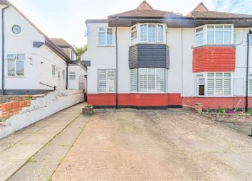 3 bed semi-detached house for sale in Warwick Avenue, Edgware HA8