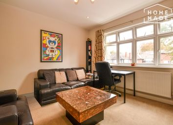 Thumbnail 2 bed flat to rent in Apartment 2, 1 Corringway