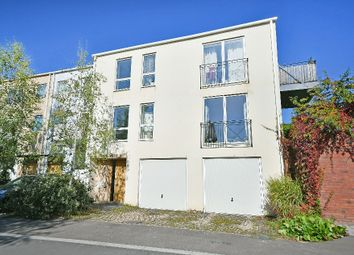 Thumbnail 2 bed flat for sale in Old Hospital Lawn, Stroud