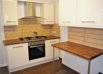 Thumbnail 6 bed shared accommodation to rent in Cromwell Street, Mount Pleasant, Swansea