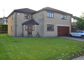 Thumbnail 5 bedroom detached house for sale in Bow Green, Clayton, Bradford