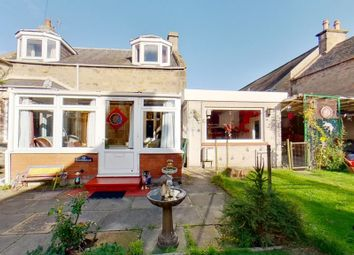 Thumbnail 3 bed detached house for sale in Urquhart Street, Forres