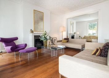 Thumbnail 1 bed flat to rent in Durham Terrace, Westbourne Gardens Estate, London