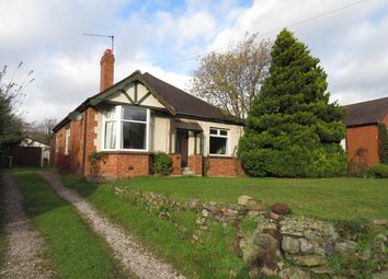 Thumbnail 3 bed bungalow to rent in Pool Lane, Brocton, Stafford