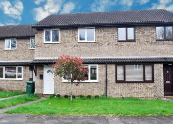 Thumbnail 3 bed cottage for sale in Wye Close, Bicester