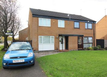 Thumbnail 3 bed semi-detached house to rent in Sharples Crescent, Crosby, Liverpool