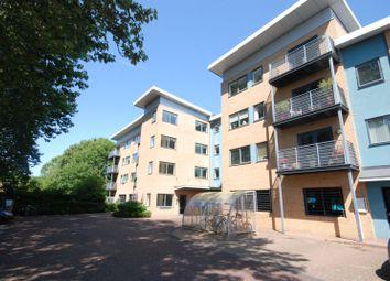 Thumbnail 2 bed flat to rent in Brunton Lane, North Gosforth, Newcastle Upon Tyne
