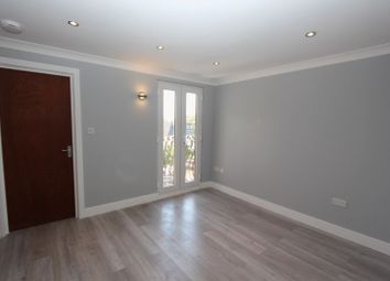 Thumbnail 1 bed flat to rent in Mayville Road, Ilford