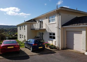2 bed flat for sale in Salcombe Court, Salcombe Hill Road, Sidmouth EX10