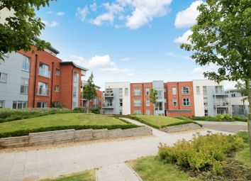 Thumbnail 2 bed flat to rent in Vita House, Charrington Place, St Albans