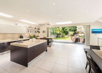Thumbnail 7 bed detached house for sale in Ellerby Street, London