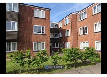 Thumbnail 2 bed flat to rent in The Firs, Gloucester