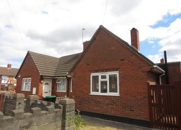 Thumbnail 1 bed bungalow to rent in Elizabeth Avenue, Wednesbury