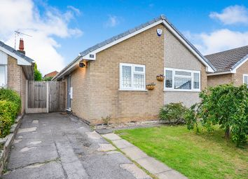 Thumbnail 2 bed bungalow for sale in Nightingale Crescent, Selston, Nottingham