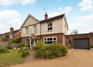 4 bed detached house for sale in Guildford Road, Cranleigh GU6