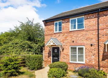 3 bed end terrace house for sale in Dairy Grove, Tarporley CW6