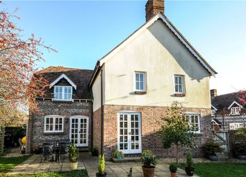 Thumbnail 4 bed detached house for sale in Fosters Meadows, Winterborne Whitechurch, Blandford Forum