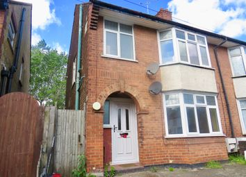 Thumbnail 3 bed end terrace house for sale in Kingsway, Luton