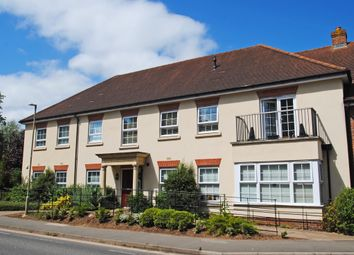 Thumbnail 2 bed flat for sale in The Street, Crowmarsh Gifford, Wallingford