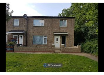 Thumbnail 4 bed end terrace house to rent in Irchester Place, Peterborough