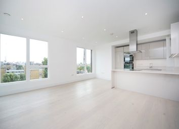 Thumbnail 2 bed flat to rent in Camden Courtyards, St Pancras Way