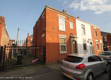 Thumbnail 5 bed property to rent in St Christophers Rd, Preston