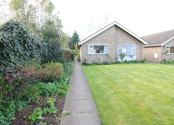 Thumbnail 2 bed detached bungalow for sale in Wrights Way, Brampton, Huntingdon
