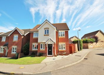 Thumbnail 4 bed detached house for sale in Sheene Grove, Braintree