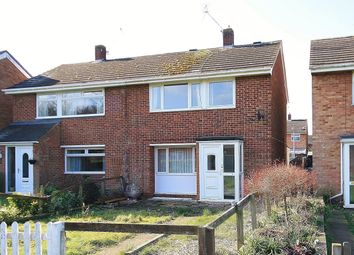 Thumbnail 3 bed property to rent in Blithewood Gardens, Norwich, Norfolk
