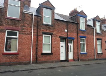 Thumbnail 3 bed terraced house to rent in Close Street, Millfield, Sunderland
