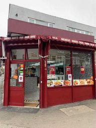 Thumbnail Restaurant/cafe for sale in Leabridge Road, Leyton, East London