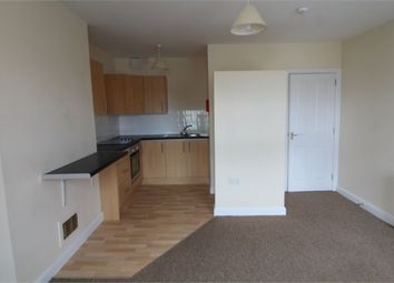 Thumbnail 2 bedroom flat to rent in Victoria Road, Exmouth, Devon.