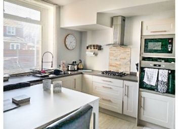 Thumbnail 2 bed semi-detached house for sale in Moorside Road, Drighlington