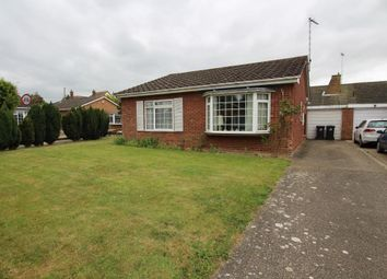 Thumbnail 2 bed detached bungalow for sale in Northwold, Ely