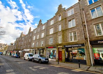 Thumbnail 1 bed flat for sale in Whitehall Mews, Whitehall Place, Aberdeen