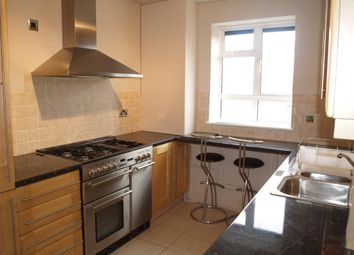 Thumbnail 3 bed flat to rent in Blackstone House, West Dulwich, London